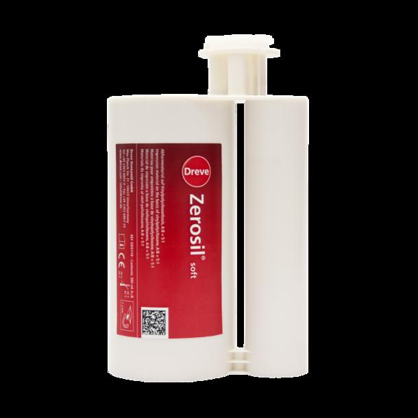 Zerosil® soft 380ml Großkartusche mit Zubehör