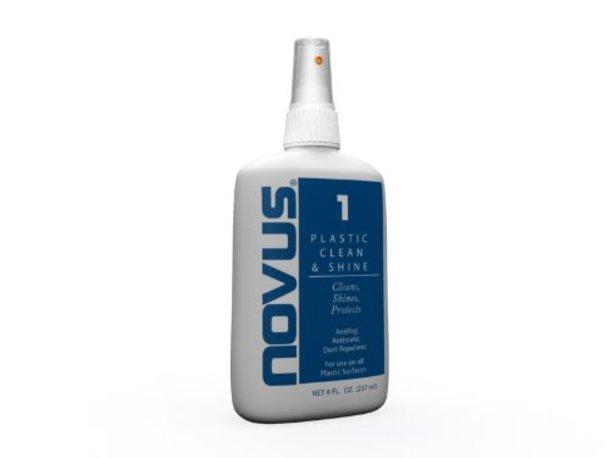 Novus 1 Kunststoffreiniger