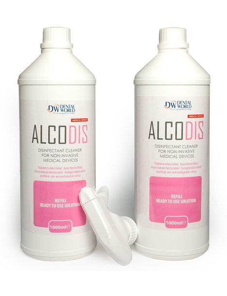 DW Alcodis Oberflächendesinfektion
