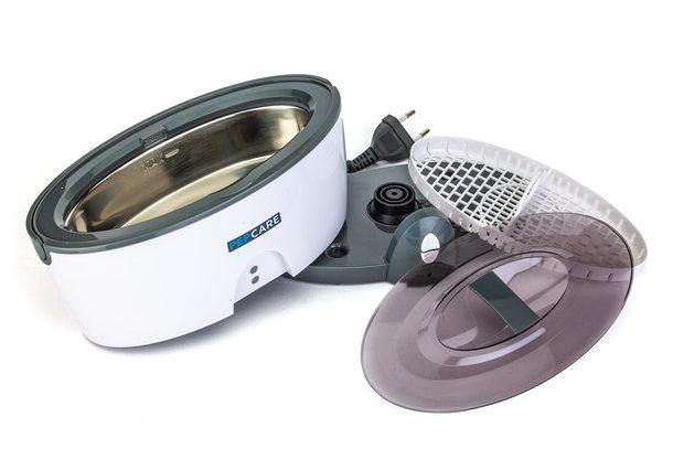 PEPCARE Ultraschall-Reinigungsgerät